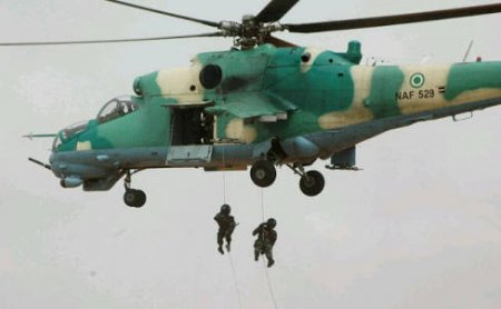 Click see When Nigerian AirForce recruitment 2018 2019 will Start Here and how to apply