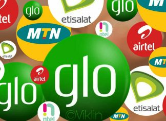 How to Borrow Airtime from Glo, MTN, 9Mobile & Airtel