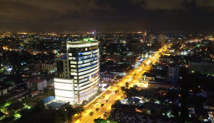 Largest Cities in Nigeria by Land Mass